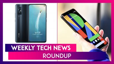 Weekly Tech News Roundup: Airtel, Jio, Vodafone Tariff Plans Revised, Huawei Watch GT 2, Xiaomi Redmi K30, Google Play 'Best Of 2019' Awards & More_